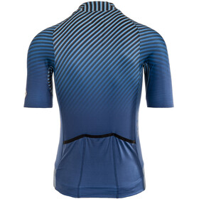 Bioracer Epic Shirt Men karbon king blue
